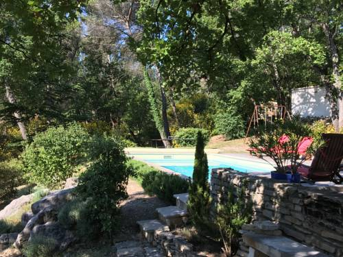 Villa de Carbonelle : Guest accommodation near Pierrevert