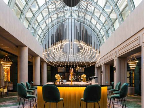 Le Louis Versailles Château - MGallery by Sofitel : Hotel near Versailles