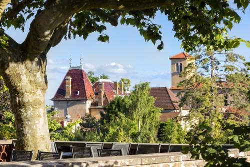 Hôtel le Savigny, Logis : Hotel near Fareins