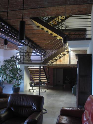 La Fabrique : Bed and Breakfast near Moustiers-Sainte-Marie