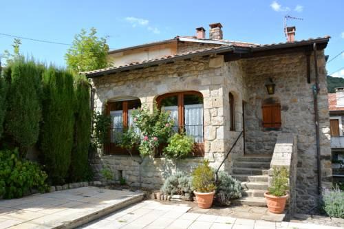 Mas Peyrou : Guest accommodation near La Souche