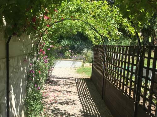 Les Chenes : Guest accommodation near Auriac-du-Périgord
