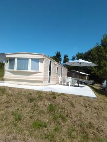 La Belle Vue : Guest accommodation near Louroux-de-Bouble