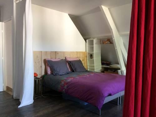 Lysalin Aux Portes d'Amboise : Guest accommodation near Saint-Martin-le-Beau