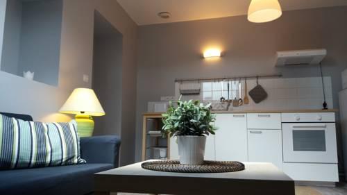 Appartement 8 du Temple pour 3 personnes : Apartment near Bantigny