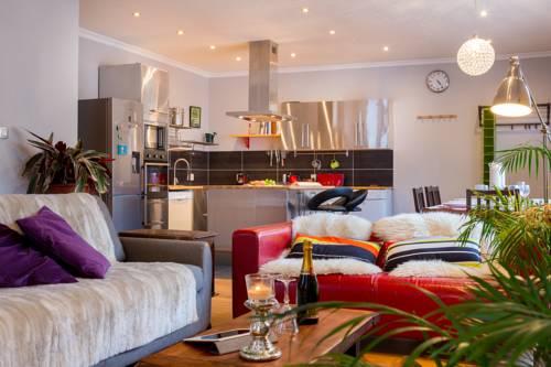 Apartment Briancon : Apartment near Briançon