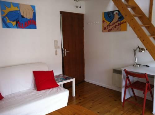 Treilles'Appart : Apartment near Mons-en-Barœul