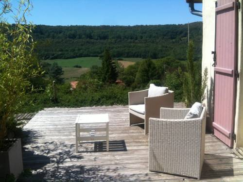 Sweet Home : Guest accommodation near Dessia