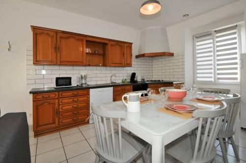 Côté Vignes : Guest accommodation near Bazoches-sur-Vesles