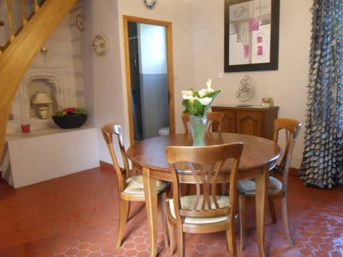 Auberge a la Ferme : Guest accommodation near Bainghen