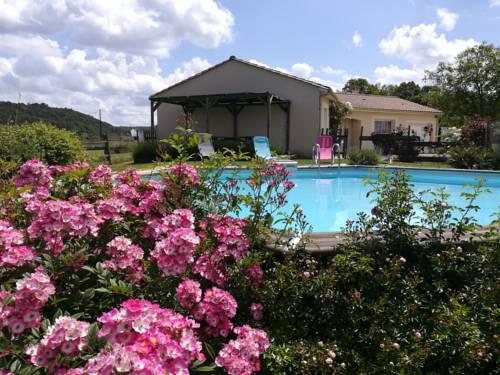 La Guionie : Guest accommodation near Valojoulx