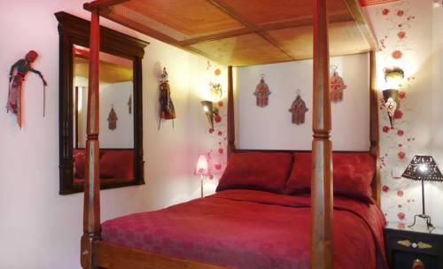 Appart Jardin : Apartment near Sotteville-lès-Rouen