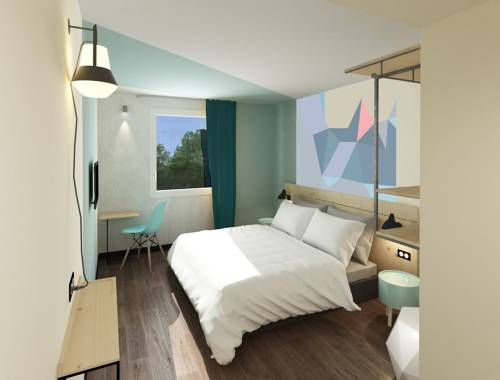 ibis Styles Evry Lisses : Hotel near Saint-Fargeau-Ponthierry