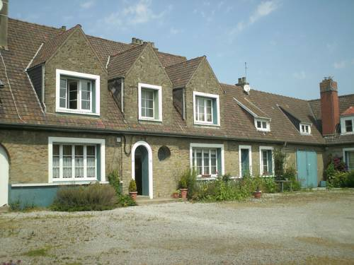 la clef des champs : Apartment near Audinghen