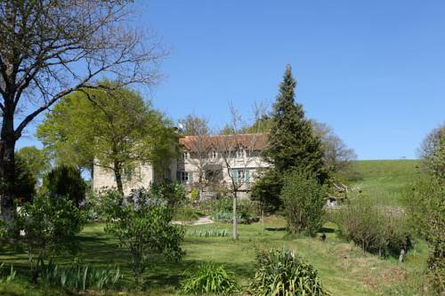 Domaine Les Teuillères : Bed and Breakfast near Ladirat