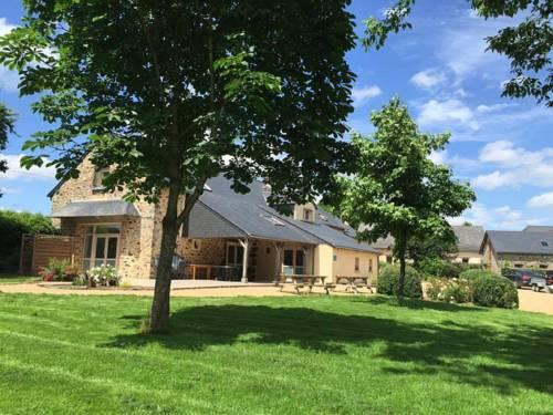 Domaine Des Mille Oiseaux : Guest accommodation near Laval