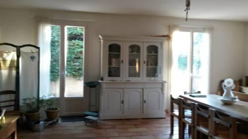 Villa en pleine nature : Guest accommodation near Revest-des-Brousses