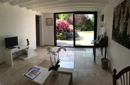 Le Clos des Cordeliers : Bed and Breakfast near Joiselle