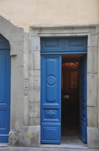 Appartement Bastide : Apartment near Carcassonne