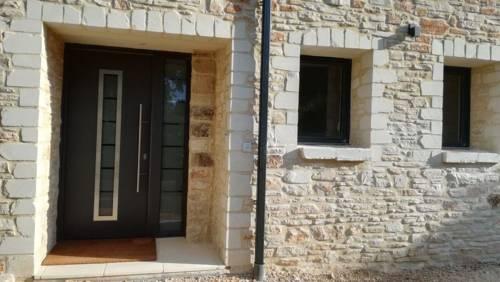 Villa Ardeche Sud : Guest accommodation near Bessas