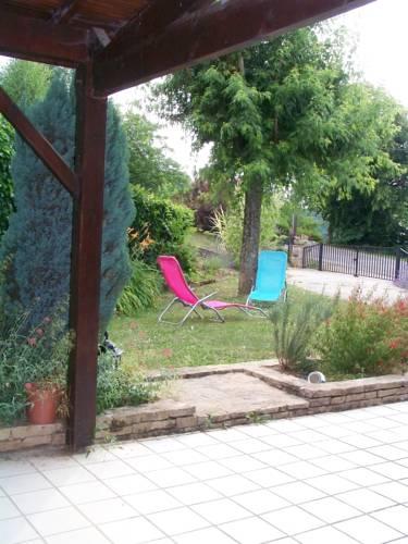 Gîte Du Pizat : Guest accommodation near Têche