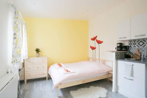 Little House Near Paris : Apartment near Bourg-la-Reine