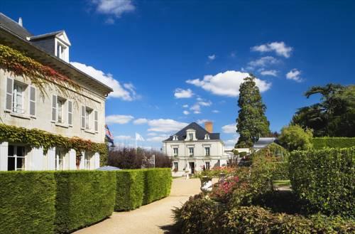 Hôtel Le Choiseul : Hotel near Pocé-sur-Cisse