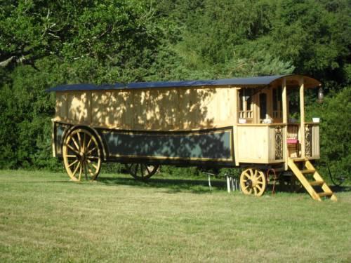 Gîte prairie 56 : Guest accommodation near Treffléan