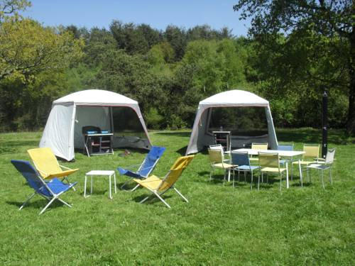 Gîte de la prairie 56 : Guest accommodation near Treffléan