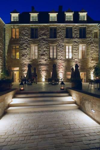 Hotel de Bouilhac : Hotel near Auriac-du-Périgord