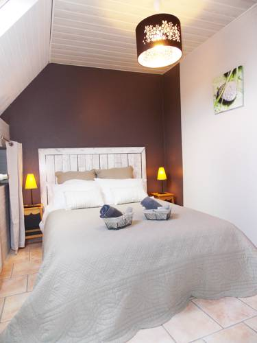 au gite de Sam : Guest accommodation near Bezalles