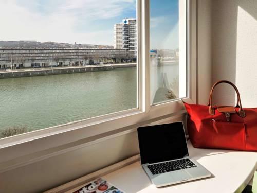 ibis Boulogne sur Mer Centre les Ports : Hotel near Le Portel