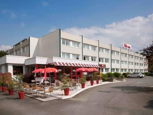 ibis Orléans Nord Saran : Hotel near Lion-en-Beauce