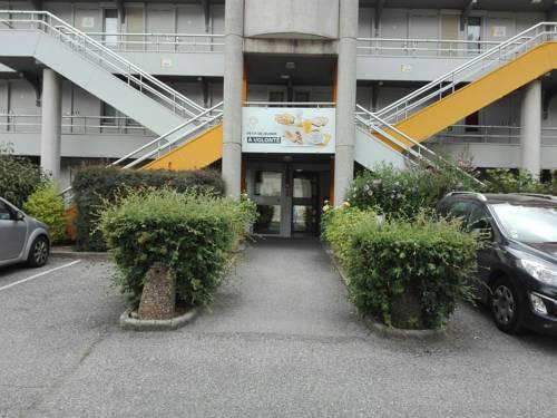 Premiere Classe Grenoble Sud - Gieres Universite : Hotel near Saint-Martin-d'Hères