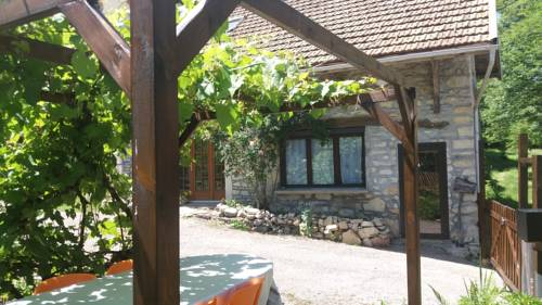 L'Horizon : Guest accommodation near Rossillon