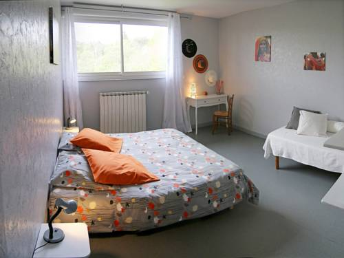 Le Grand Val : Bed and Breakfast near Albaret-le-Comtal