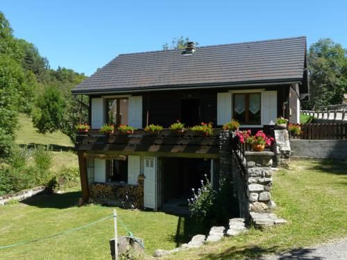 Chalet Roche Rousse : Guest accommodation near Clelles