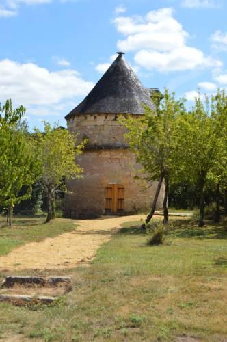 Nicolise : Guest accommodation near Auriac-du-Périgord