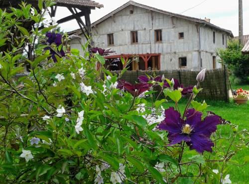 Arie - Chez Joelle et Michel : Guest accommodation near Vic-Fezensac