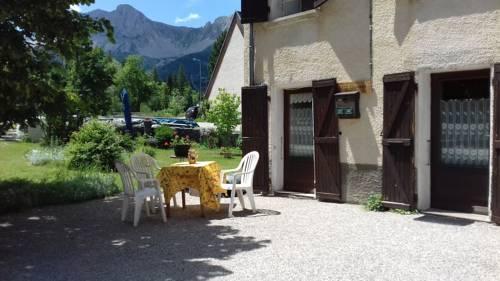 Gite Seguret : Guest accommodation near Clelles