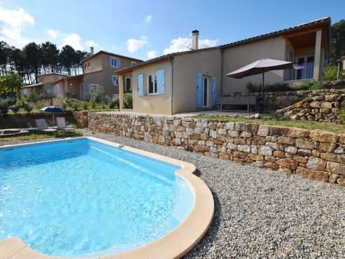 Villa Joyeuse 36 : Guest accommodation near Ribes