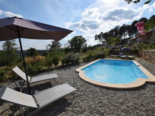 Villa Joyeuse 38 : Guest accommodation near Ribes