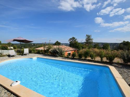 Villa Joyeuse 31 : Guest accommodation near Ribes