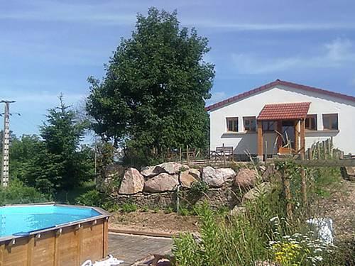 Gite - Châtel-Montagne gite 1 corner : Guest accommodation near Châtelus