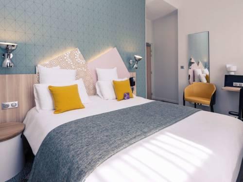 Mercure Thionville Centre : Hotel near Thionville