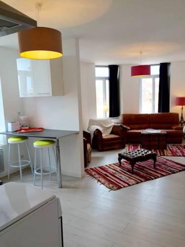 Appartement A La Mer : Apartment near Le Portel