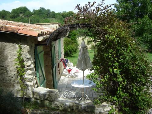 Gites des Korrigans : Guest accommodation near Saint-Maime