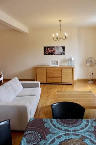 Un Joli Pied a Terre : Apartment near Auriac-du-Périgord