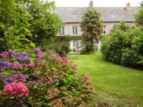 Manoir a Tamerville : Bed and Breakfast near Valognes