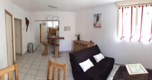 Le Petit Moulin : Apartment near Puy-Saint-Pierre